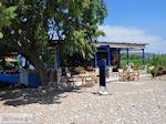 Taverna aan het strand van Heraion (Ireon) - Eiland Samos - Foto van De Griekse Gids