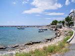 Vissershaventje Heraion (Ireon) - Eiland Samos - Foto van De Griekse Gids