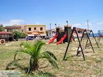 Speeltuin in Heraion (Ireon) - Eiland Samos - Foto van De Griekse Gids