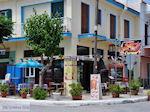 Pyta Gyros tent Heraion (Ireon) - Eiland Samos - Foto van De Griekse Gids
