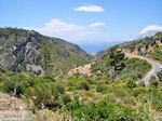 Ergens tussen Kambos en Karlovassi - Eiland Samos - Foto van De Griekse Gids