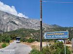 De grot van Pythagoras bij Kampos (Votsalakia) - Eiland Samos - Foto van De Griekse Gids