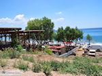 Taverna aan het strand van Votsalakia (Kampos) - Eiland Samos - Foto van De Griekse Gids