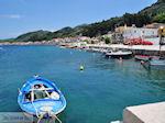 Het kleine haventje van Agios Konstandinos - Eiland Samos - Foto van De Griekse Gids