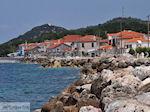 De kustplaats Agios Konstandinos - Eiland Samos - Foto van De Griekse Gids