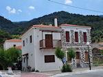Mooie gebouwen aan de kust bij Agios Konstandinos - Eiland Samos - Foto van De Griekse Gids