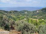 Op de route Agios Konstandinos - Manolates - Eiland Samos - Foto van De Griekse Gids