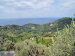 Het groene gebied tussen Manolates en Agios Konstandinos - Eiland Samos - Foto van De Griekse Gids