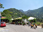 Bergdorpje Manolates - Eiland Samos - Foto van De Griekse Gids