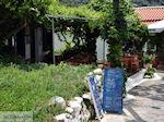 Taverna in Manolates - Eiland Samos - Foto van De Griekse Gids