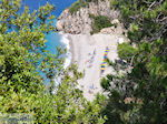 Strand Tsambou tussen Agios Konstandinos en Kokkari - Eiland Samos - Foto van De Griekse Gids