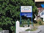 Kiezelstrand Lemonakia - Eiland Samos - Foto van De Griekse Gids