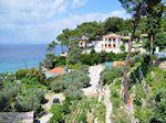 Lemonakia kiezelstrand - Eiland Samos - Foto van De Griekse Gids