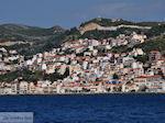 Stad Samos,  ook wel Vathy genoemd - Eiland Samos - Foto van De Griekse Gids