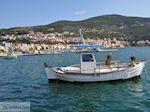 Vissersbootje Samos stad - Eiland Samos - Foto van De Griekse Gids