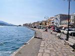 Aan de haven van Samos stad - Eiland Samos - Foto van De Griekse Gids