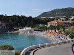 Het populaire Gangou strand van Samos stad - Eiland Samos - Foto van De Griekse Gids