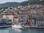 Haven Samos stad - Eiland Samos - Foto van De Griekse Gids