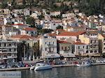 Samos stad aan de haven - Eiland Samos - Foto van De Griekse Gids
