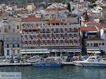 Hotel Samos in Samos stad - Eiland Samos - Foto van De Griekse Gids