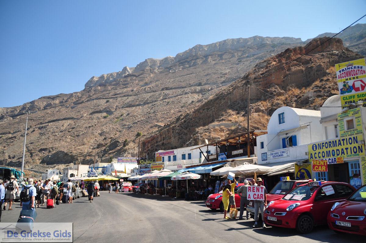 foto Haven Athinios Santorini (Thira) - Foto 6
