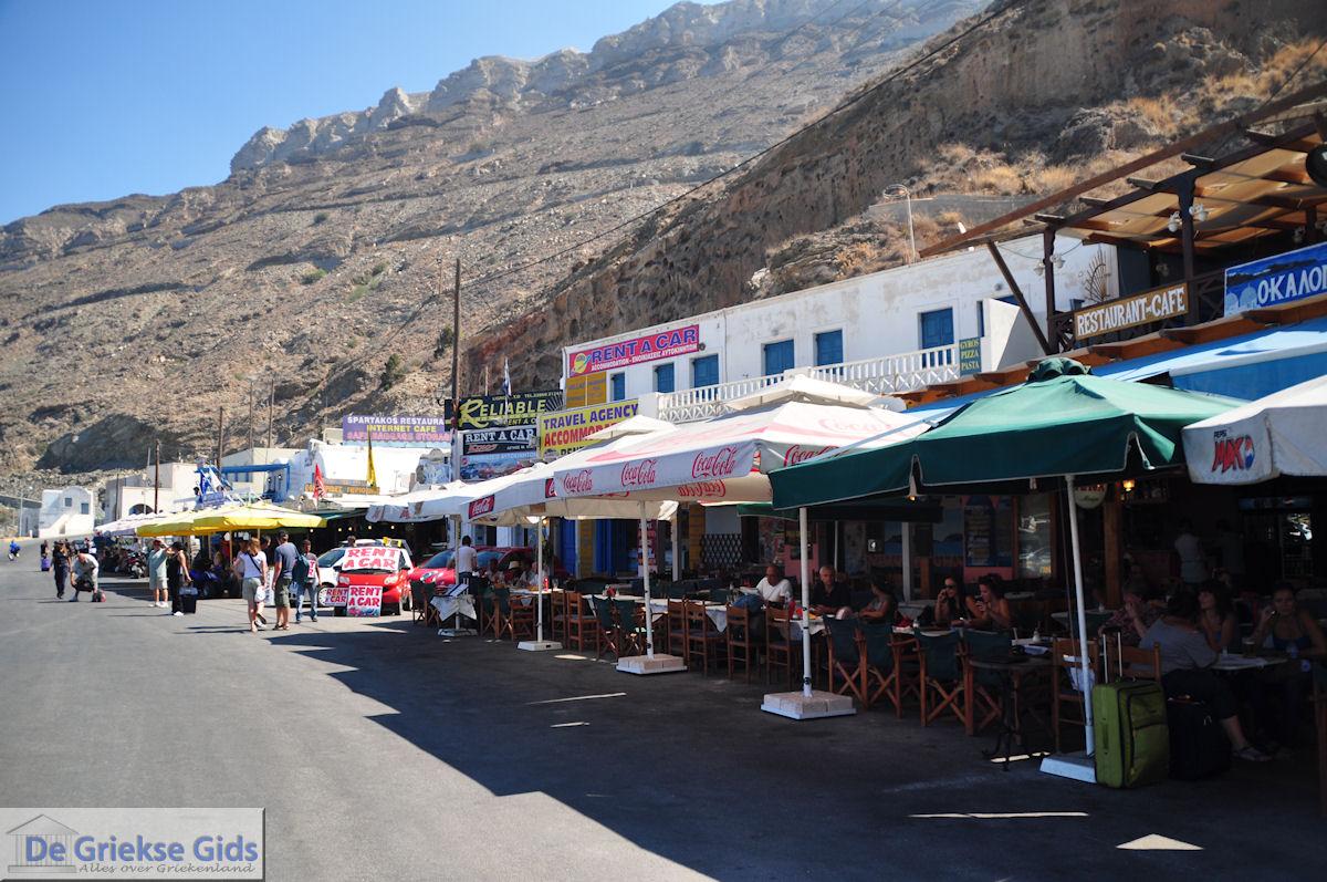foto Haven Athinios Santorini (Thira) - Foto 7