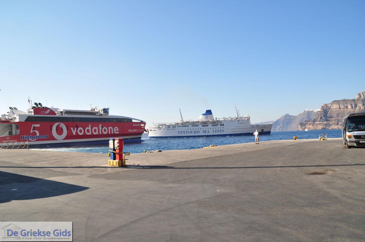 foto Haven Athinios Santorini (Thira) - Foto 14