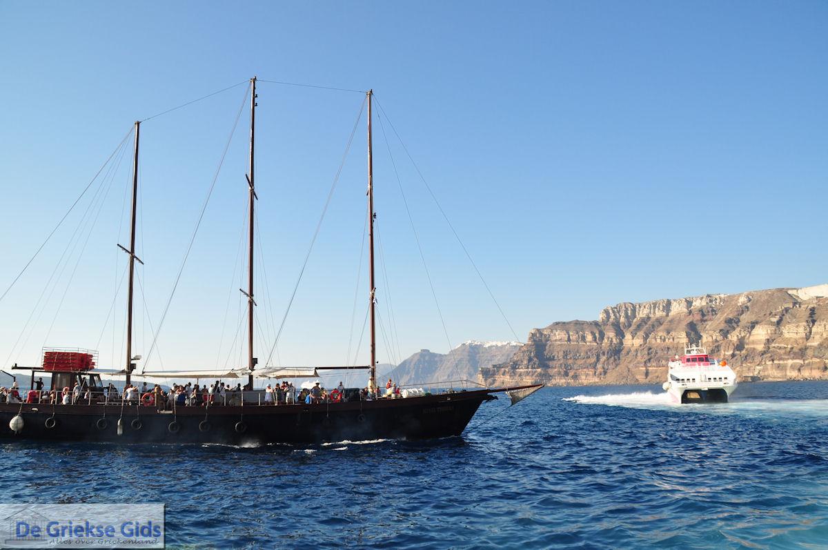 foto Haven Athinios Santorini (Thira) - Foto 19