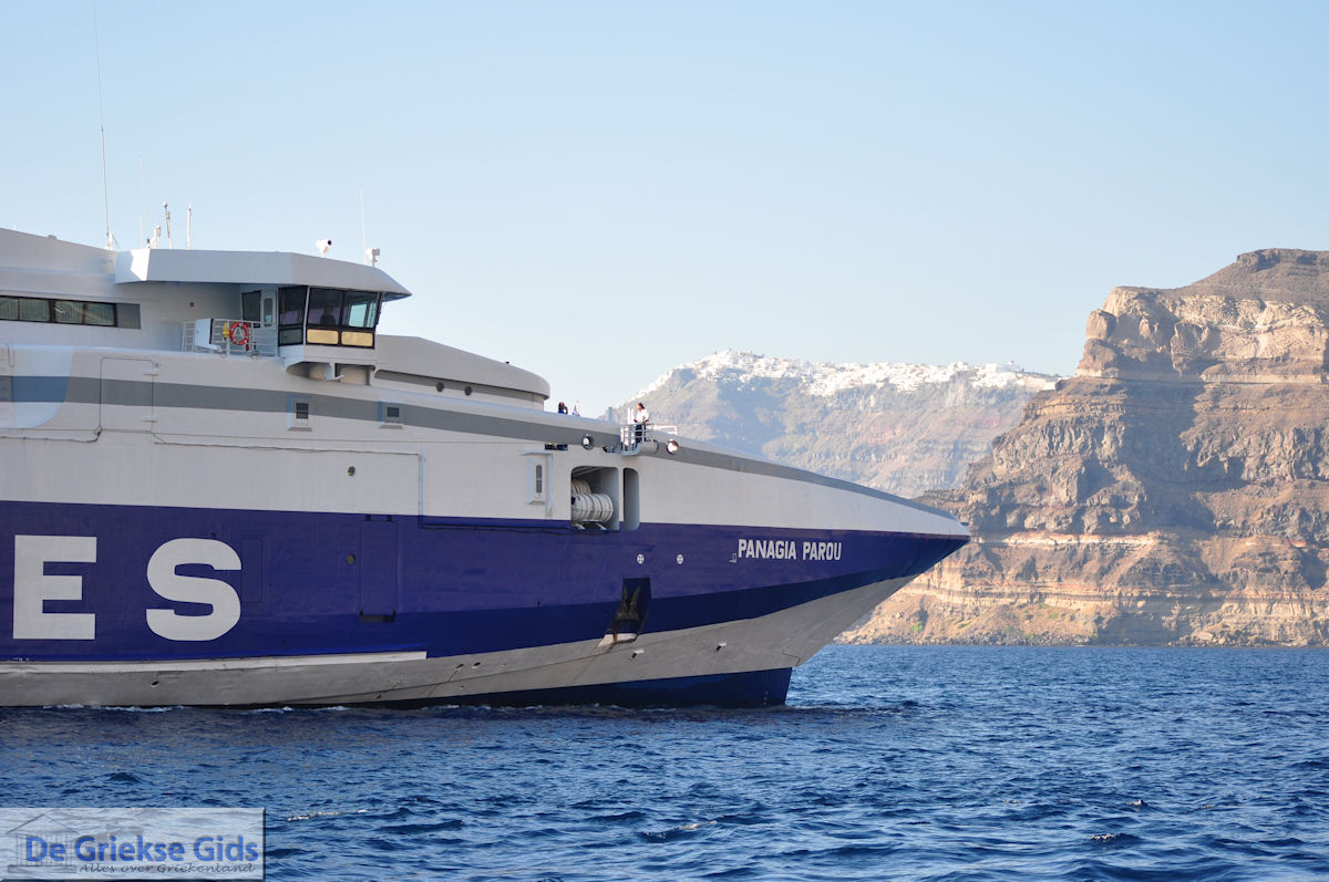 foto Haven Athinios Santorini (Thira) - Foto 23