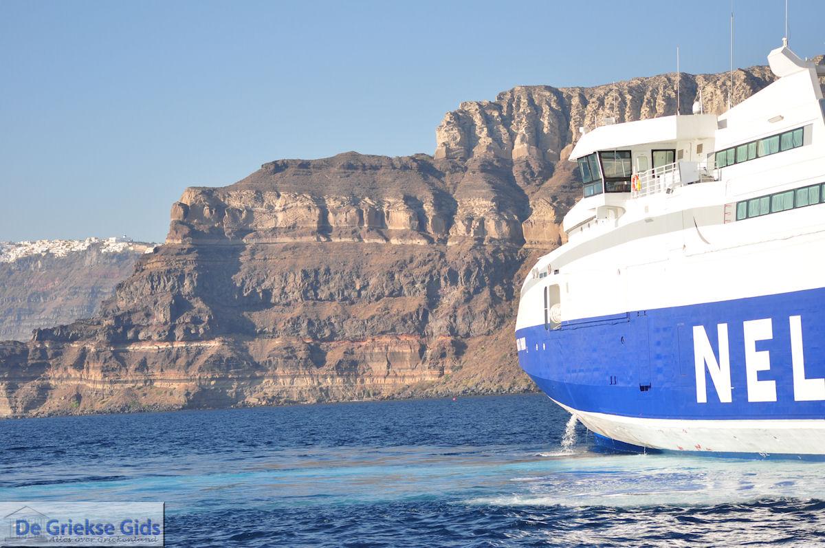 foto Haven Athinios Santorini (Thira) - Foto 24