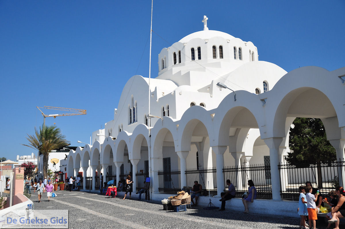foto Fira Santorini (Thira) - Foto 13