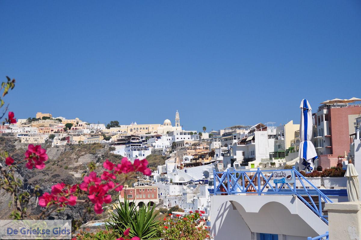 foto Fira Santorini (Thira) - Foto 21