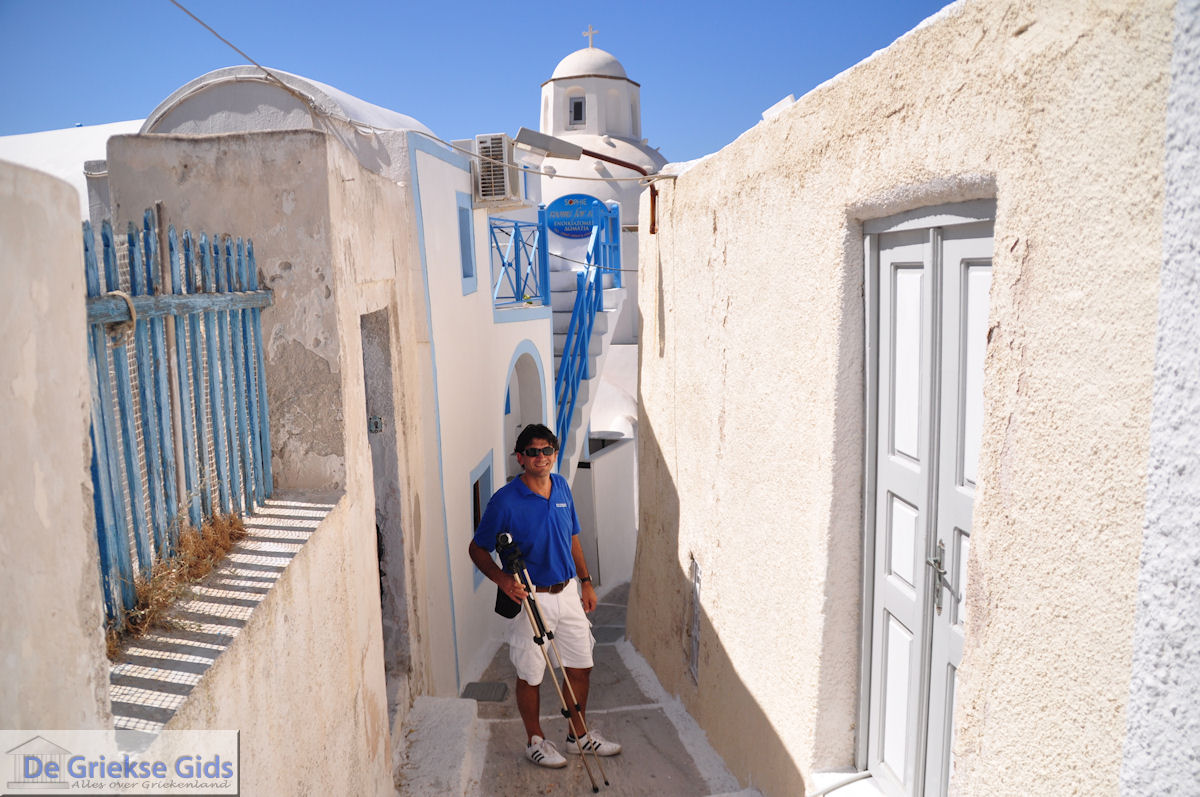 foto Fira Santorini (Thira) - Foto 25