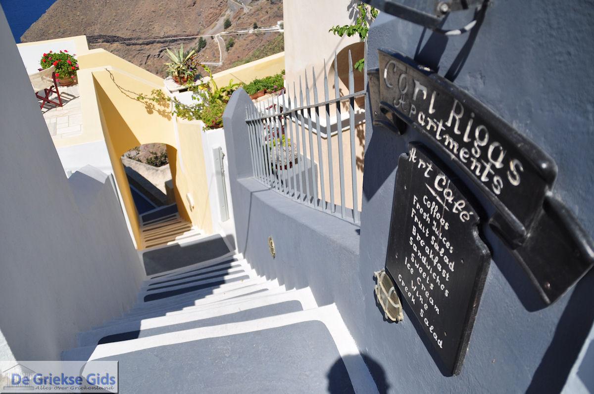 foto Fira Santorini (Thira) - Foto 40