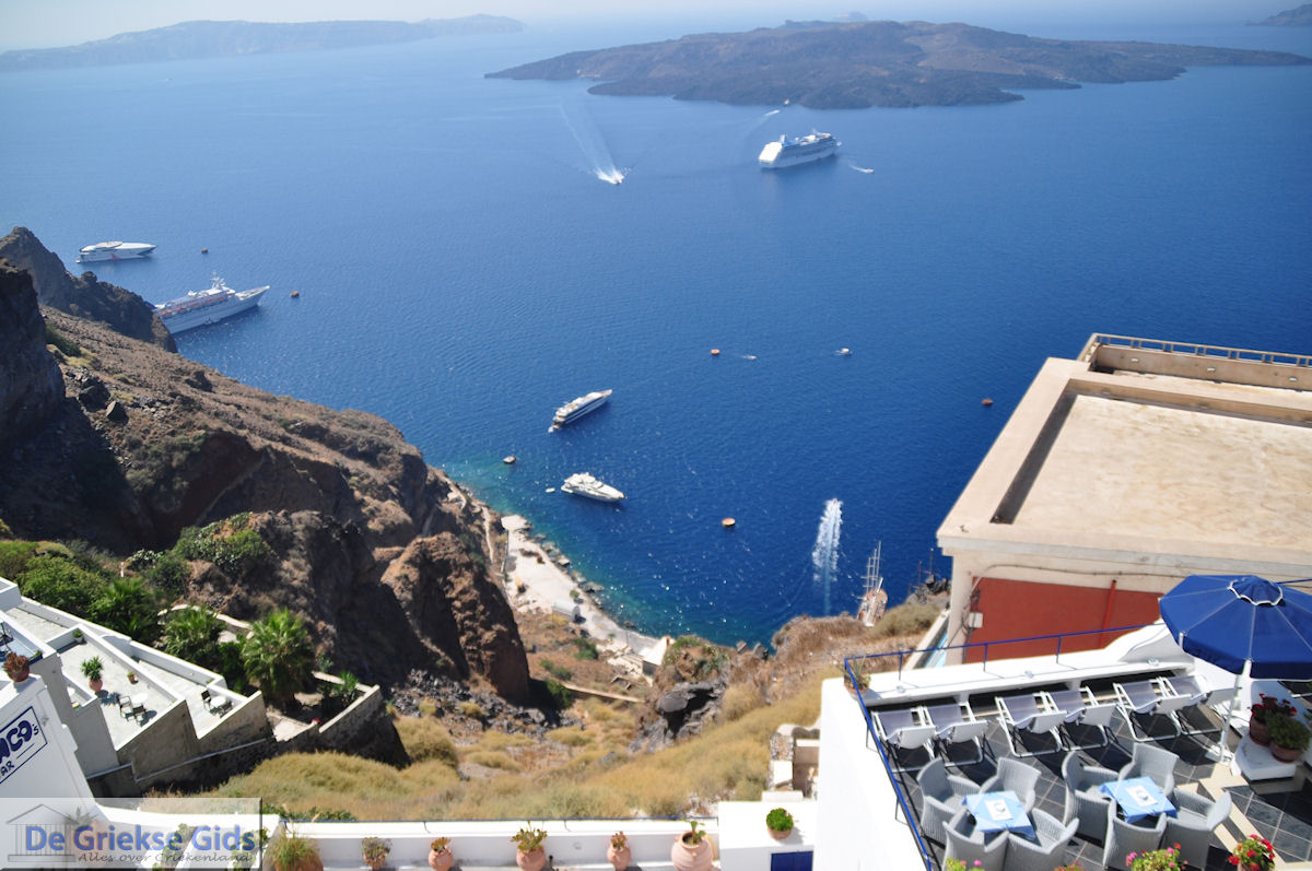 foto Fira Santorini (Thira) - Foto 79