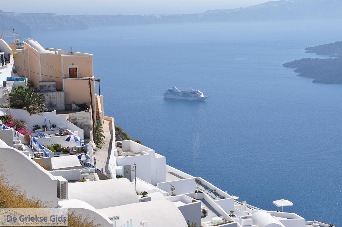 foto Imerovigli Santorini (Thira) - Foto 12