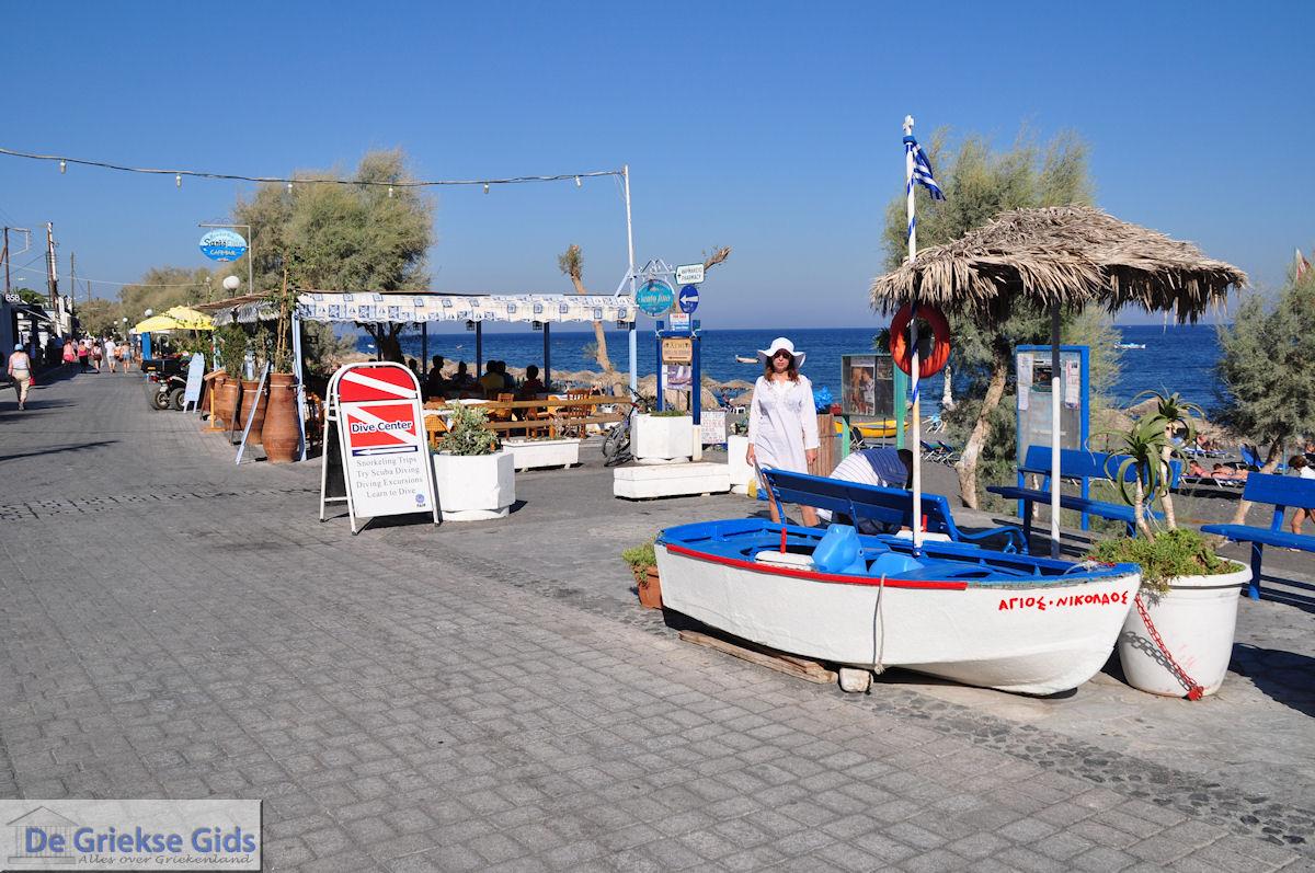 foto Kamari Santorini (Thira) - Foto 13