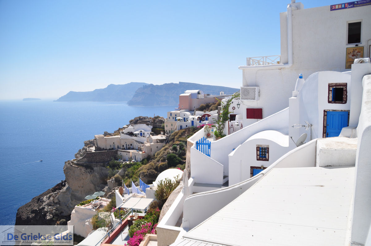 foto Oia Santorini (Thira) - Foto 20