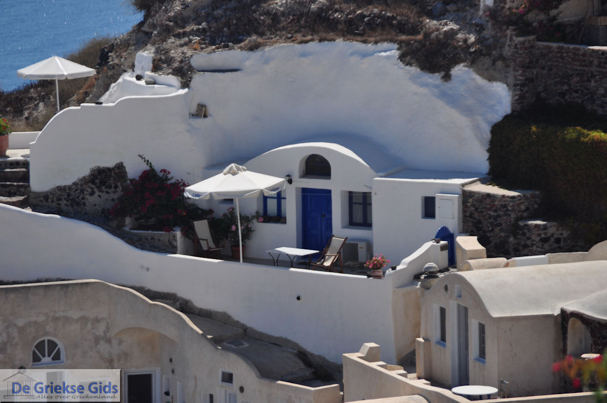foto Oia Santorini (Thira) - Foto 22