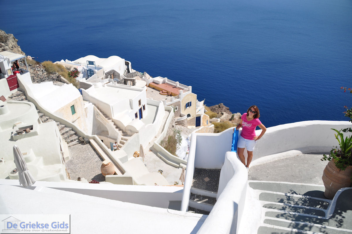 foto Oia Santorini (Thira) - Foto 25