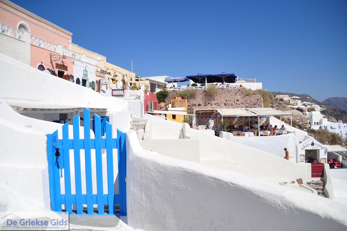 foto Oia Santorini (Thira) - Foto 33