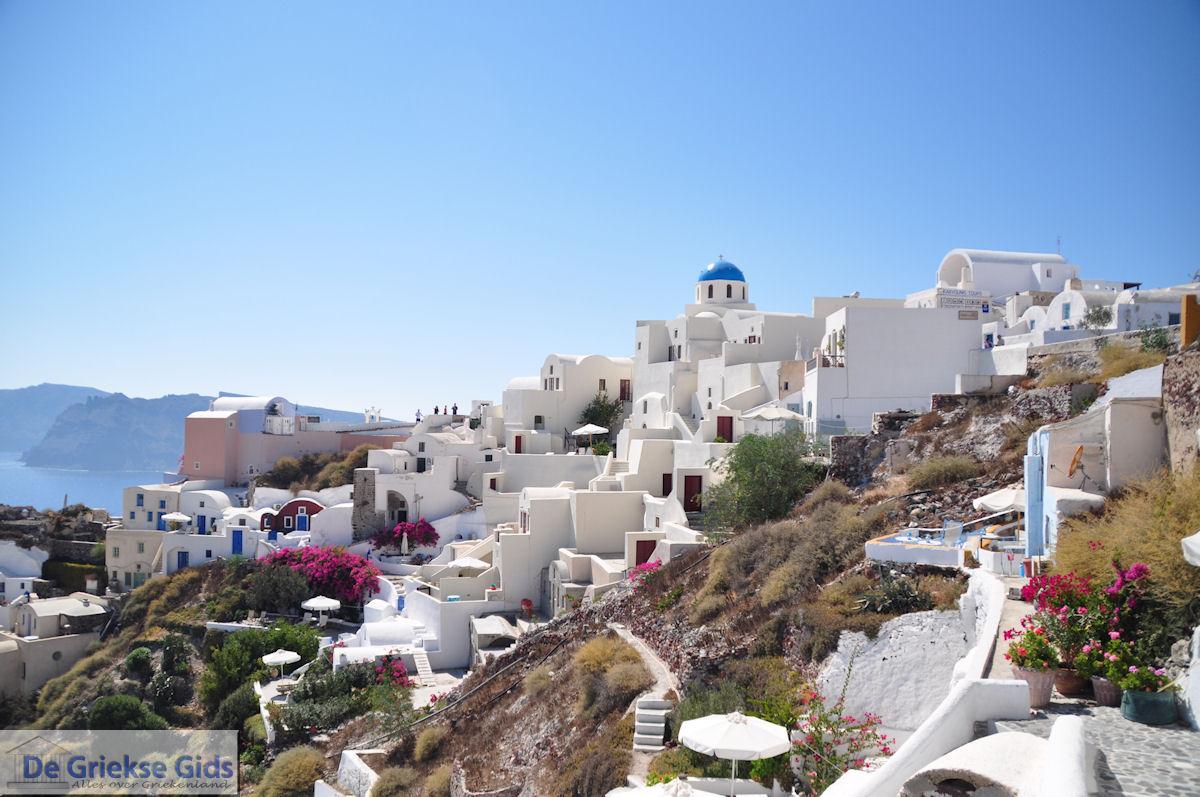 foto Oia Santorini (Thira) - Foto 35