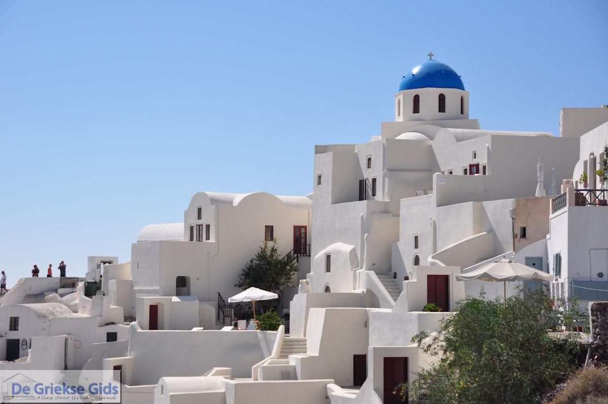 foto Oia Santorini (Thira) - Foto 36
