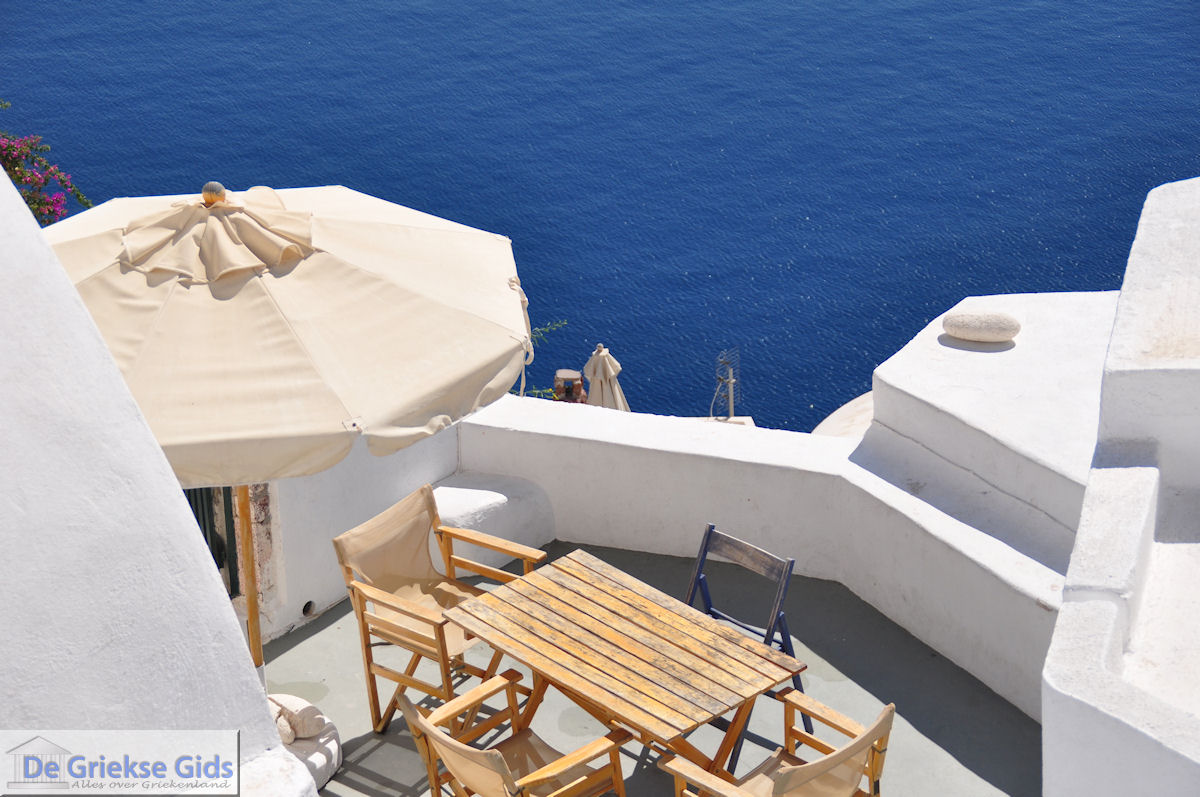foto Oia Santorini (Thira) - Foto 63