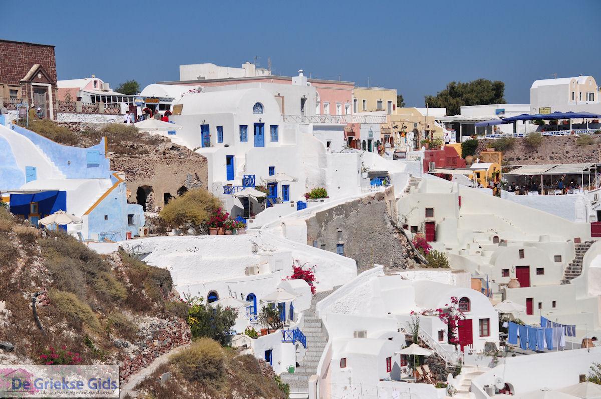foto Oia Santorini (Thira) - Foto 68