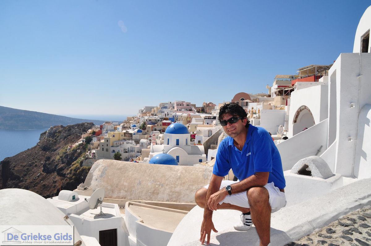 foto Oia Santorini (Thira) - Foto 70