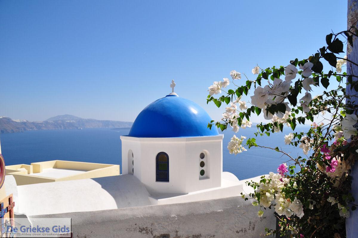 foto Oia Santorini (Thira) - Foto 85