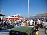 Haven Athinios Santorini (Thira) - Foto 2 - Foto van De Griekse Gids
