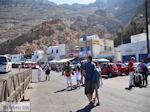 Haven Athinios Santorini (Thira) - Foto 4 - Foto van De Griekse Gids