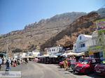 Haven Athinios Santorini (Thira) - Foto 6 - Foto van De Griekse Gids